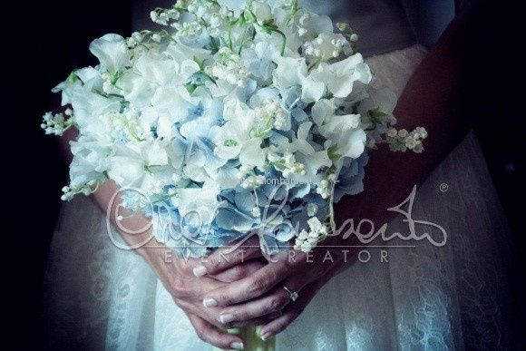 Matrimonio Bianco E Azzurro : Bouquet azzurri moda nozze forum matrimonio