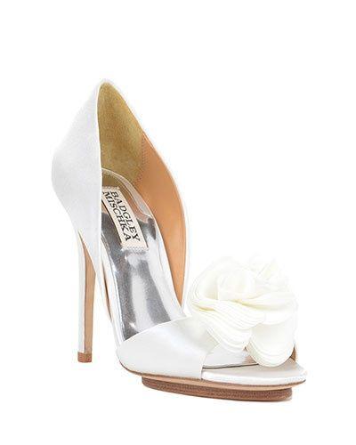 best service f5f9a 7ddc6 Scarpe badgley mischka - Moda nozze - Forum Matrimonio.com