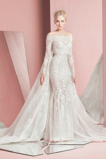 3865c81bb4f0 Abiti da sposa crop top - Moda nozze - Forum Matrimonio.com