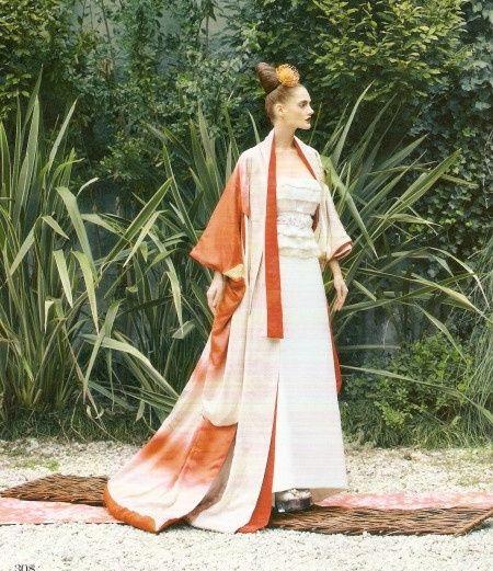 Vestiti Da Sposa Giapponesi.Abiti Da Sposa Nel Mondo Giappone Moda Nozze Forum