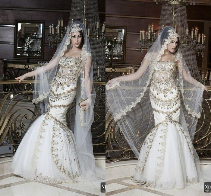 Sposa Tunisia Nozze Mondo Moda Forum Abiti Da Nel UzSMVp