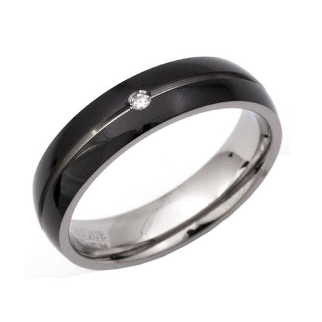 Conosciuto Fedi nuziali nere - Prima delle nozze - Forum Matrimonio.com XS51