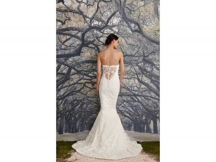 c4320e578382 Abiti Da Sposa Nicole Forum ~ Abiti da sposa nicole miller moda nozze forum