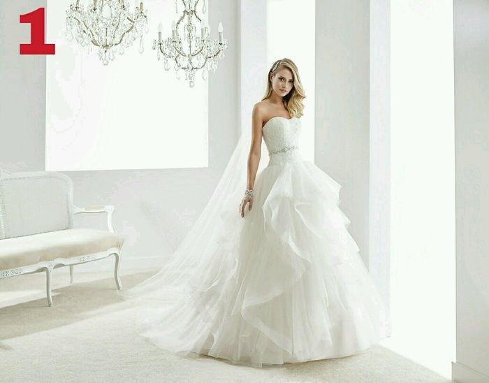 2ab585cabb21 5 abiti nicole -jolies - Moda nozze - Forum Matrimonio.com