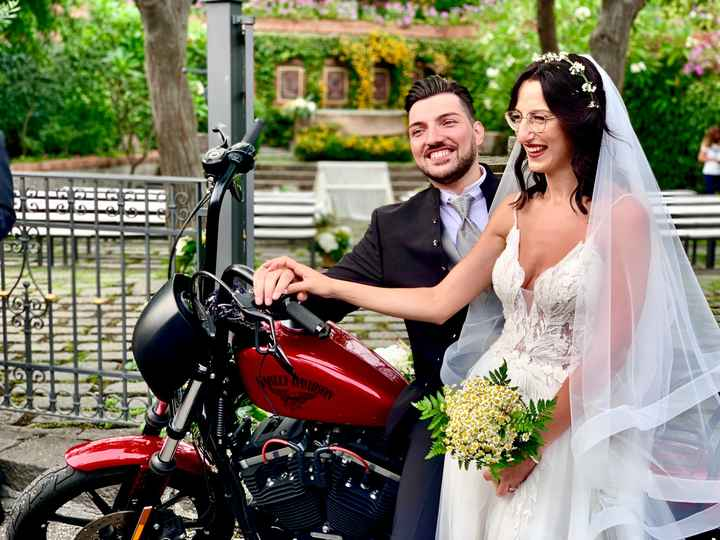 Sposi che celebreranno le nozze il 4 Settembre 2021 - Catania - 1