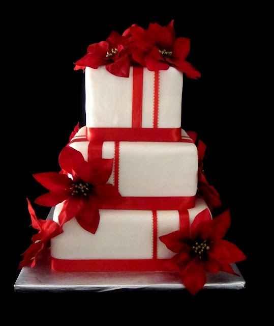 w.cake natalizia