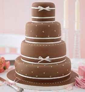 w. cake cioccolato