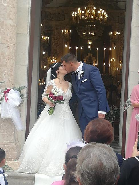 Sposi che sono convolati a nozze durante il Covid-19: lasciate qui i vostri consigli! 👇 23
