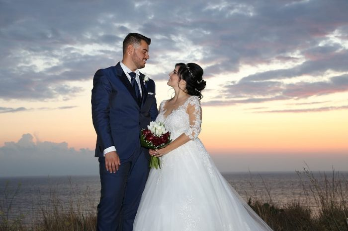 Sposi che sono convolati a nozze durante il Covid-19: lasciate qui i vostri consigli! 👇 24