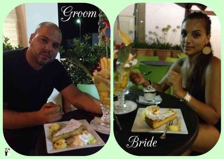 """1. foto da """"fidanzati"""" / futuri sposi"""