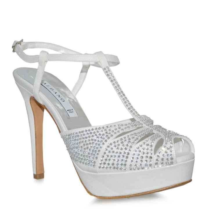 Le mie scarpe!!