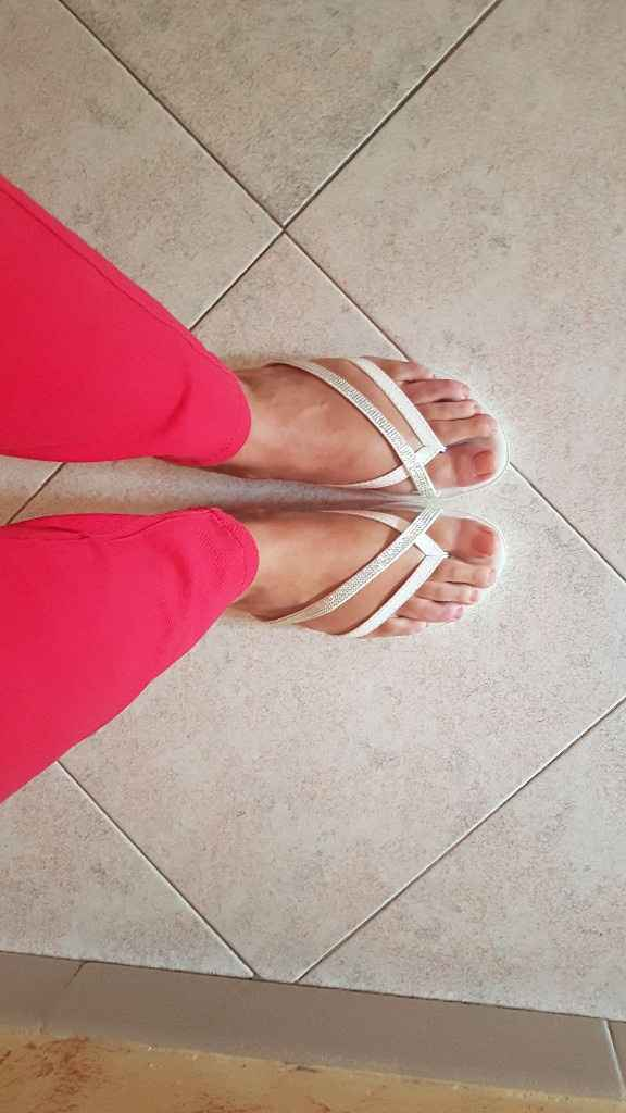 Pantofole sposa - 2