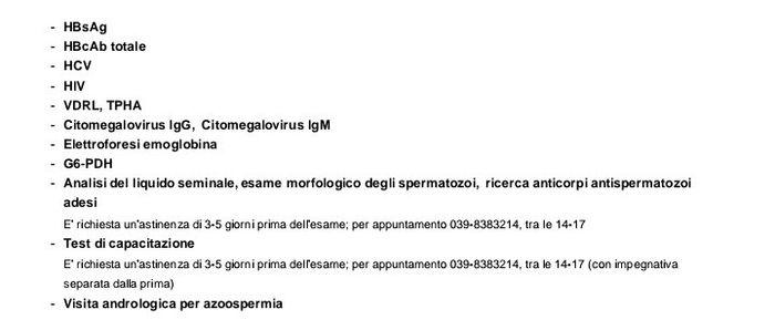 Azoospermia - 2