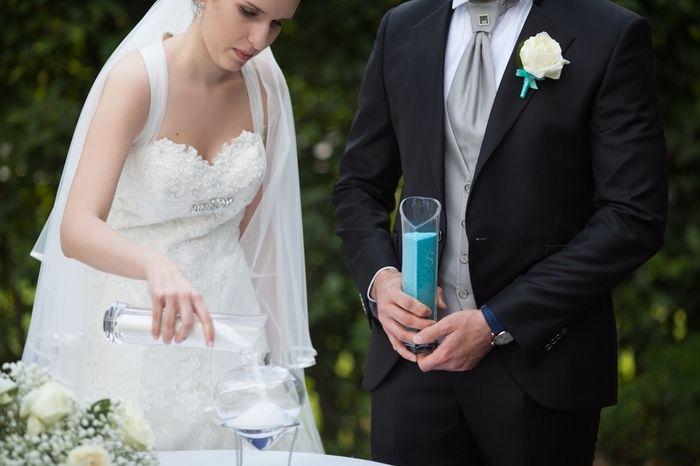 Matrimonio Simbolico Rito Della Sabbia : Il nostro rito della sabbia neo spose forum matrimonio