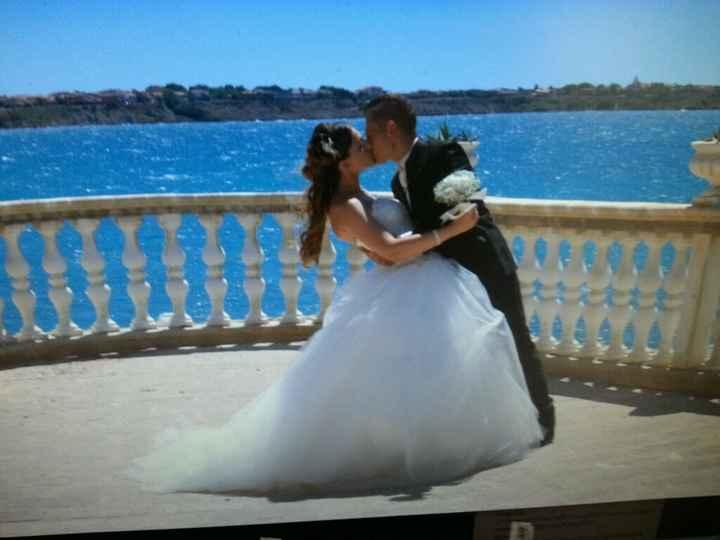 Il mio matrimonio 12/08/2015 - 3