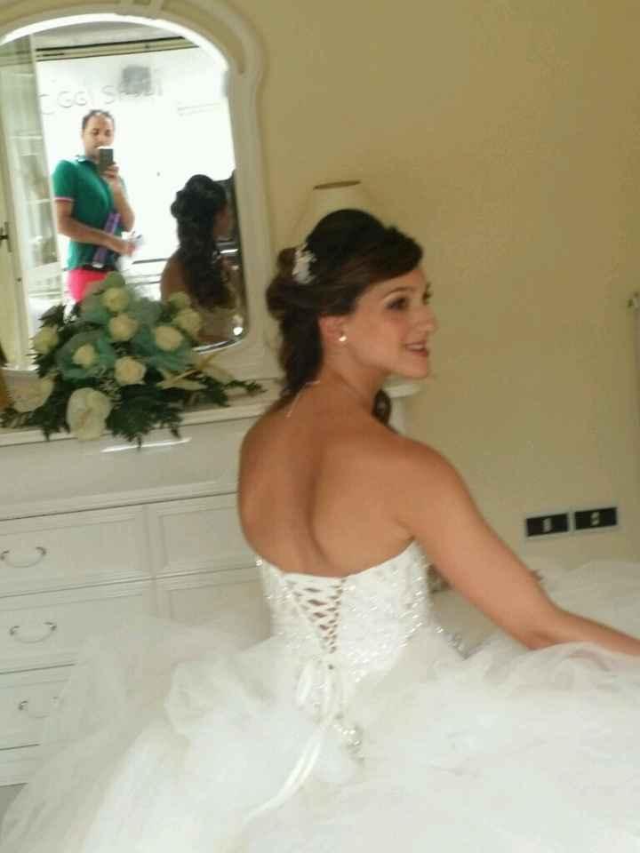 Il mio matrimonio 12/08/2015 - 4