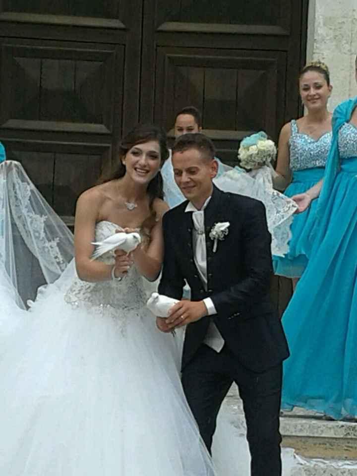 Il mio matrimonio 12/08/2015 - 8