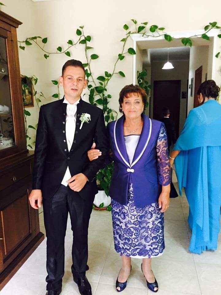 Il mio matrimonio 12/08/2015 - 5