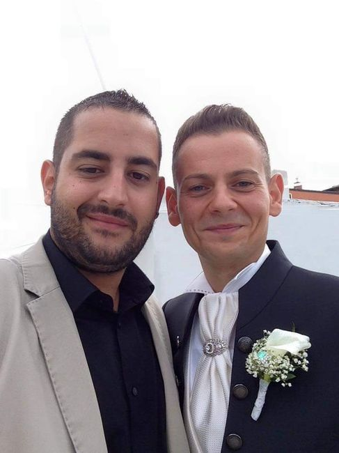 Il mio matrimonio 12/08/2015 - 6