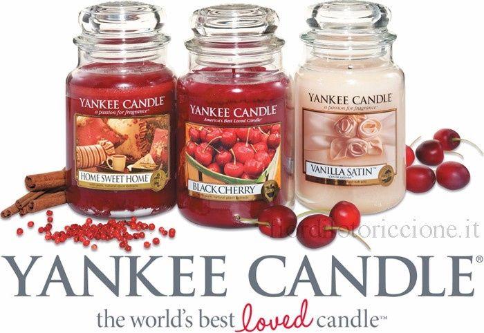 Matrimonio Tema Yankee Candle : Candele yankee candle vivere insieme forum matrimonio