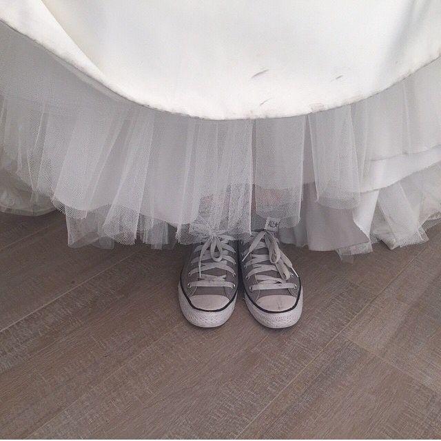 Finalmente ho trovato le scarpe!! - 1