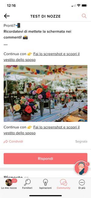 Fai lo screenshot e scopri le tue decorazioni 30