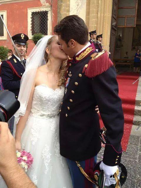 Gus Carabinieri! - Neo-spose - Forum Matrimonio.com