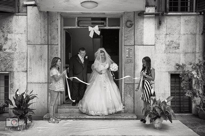 Finalmente marito e moglie!!! ❤️❤️❤️ 28/09/2019 11