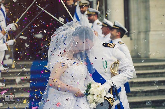 Finalmente marito e moglie!!! ❤️❤️❤️ 28/09/2019 15