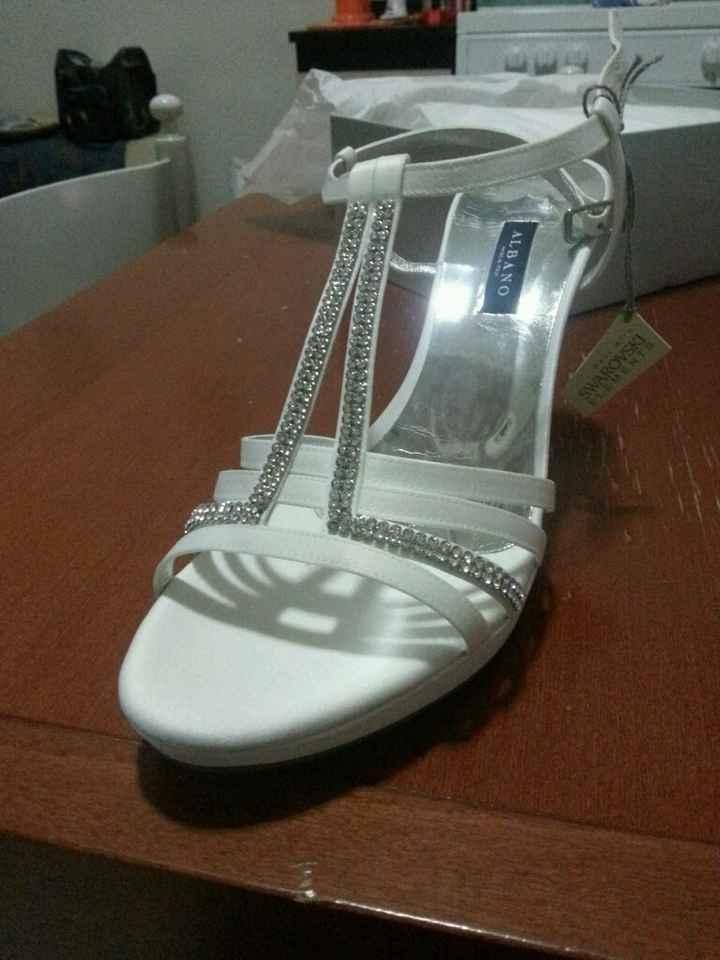 Le vostre scarpe!! - 2