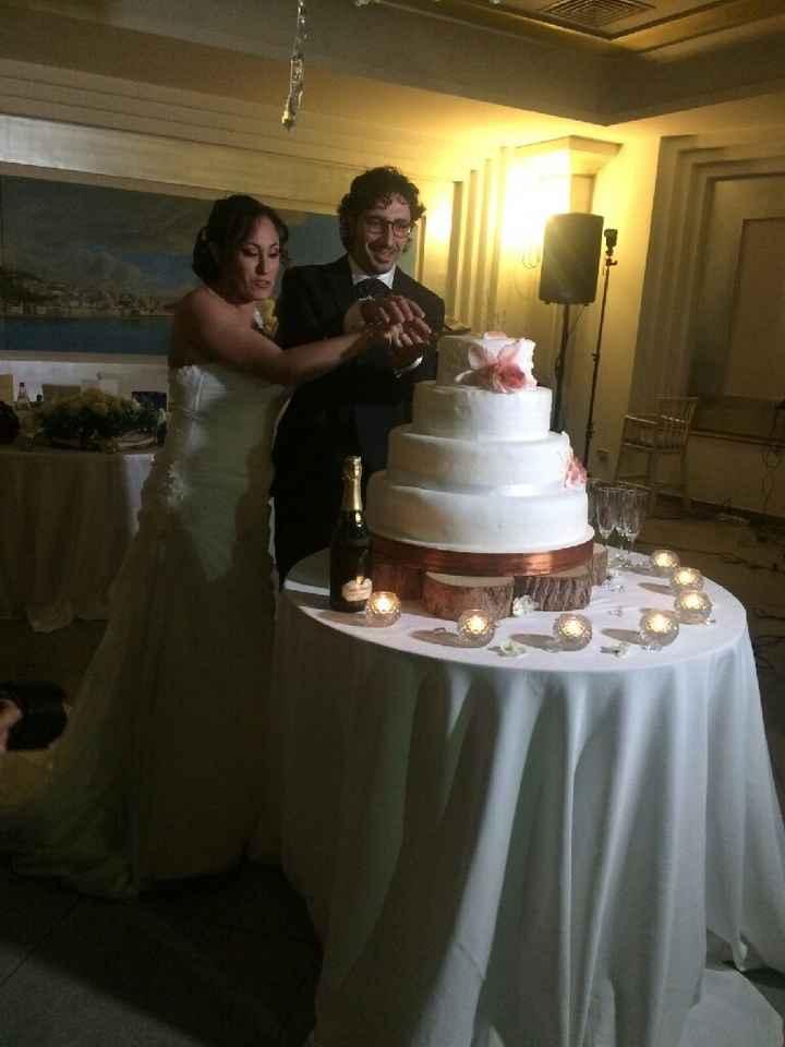 Finalmente sposi!!! - 5