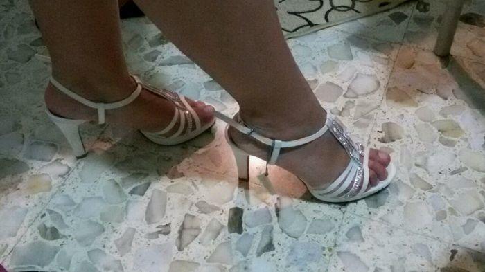Albano scarpe - 1
