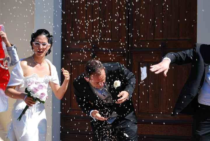 smorfie matrimonio