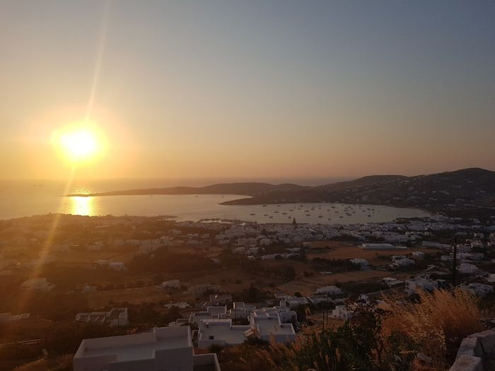 Consigli hotel per Mykonos, Santorini, Paros e lanzarote - 1