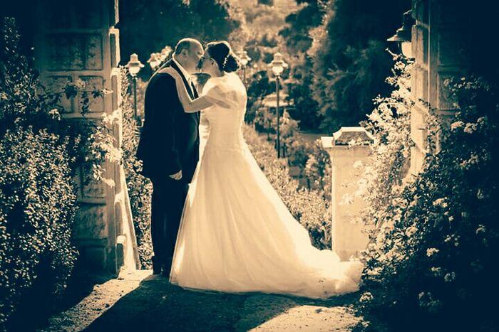 Album di nozze: pubblicate la vostra foto più bella!❤️👇🏻 3