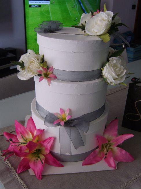 Buste Matrimonio Toscana : Torta porta buste fai da te forum matrimonio