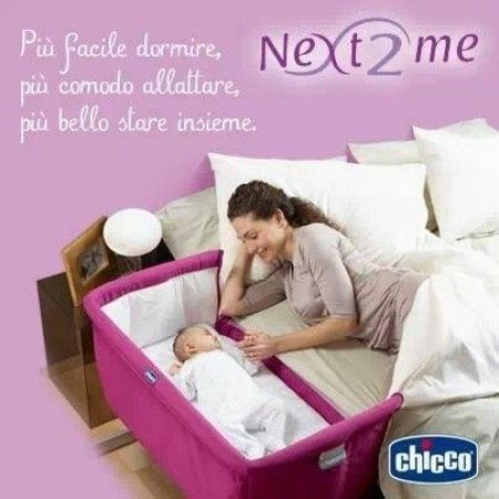 next 2 me by chicco future mamme forum. Black Bedroom Furniture Sets. Home Design Ideas