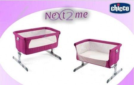 Camerette Chicco 2014 : Next 2 me by chicco future mamme forum matrimonio.com