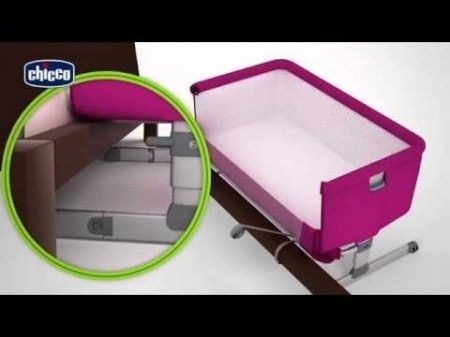 Camerette Chicco 2014 : Next me by chicco future mamme forum matrimonio