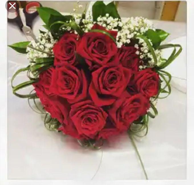 Sfoggiate i vostri bouquet 💐 3