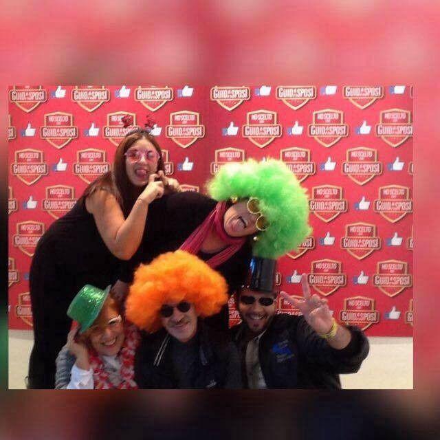 Noi E Family Nozze Da Sogno 2015 Foto Organizzazione