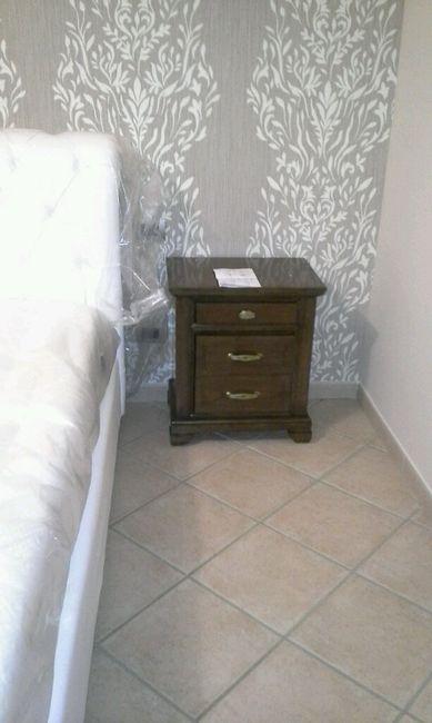 Sondaggio: prezzo e marca della vostra camera da letto? - 3 - Foto