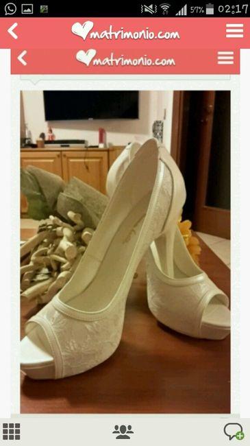 Le vostre scarpe!! - 1