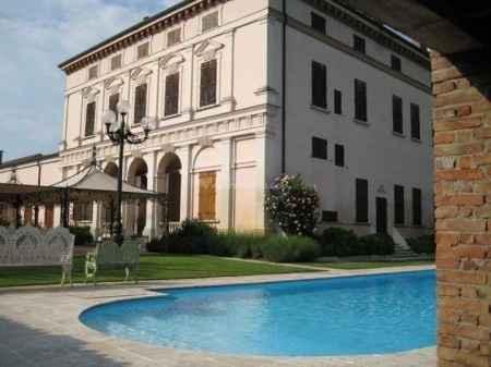 Villa Cavriani - Garolda di Roncoferraro (MN)