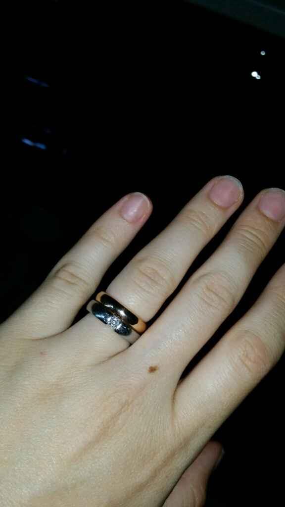 L'anello della nonna.. - 1
