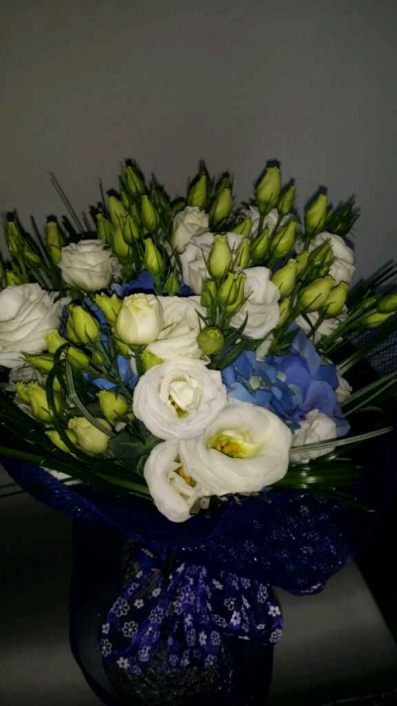 Bouquet della sposa - 2