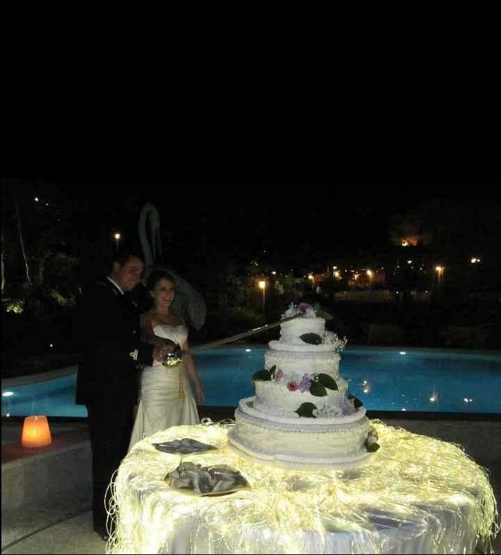 Matrimonio in divisa - 3