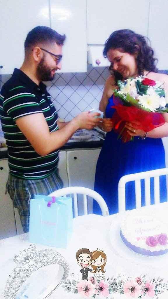 Proposta matrimonio...💍 - 3