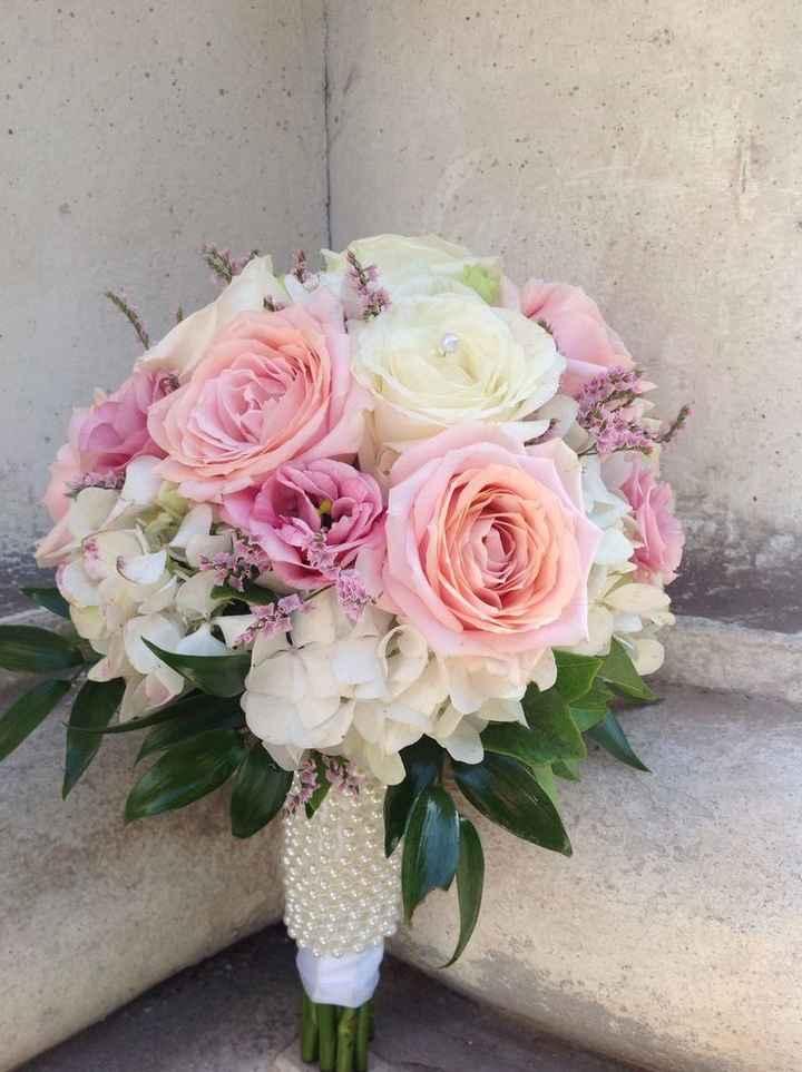 Avete trovato il giusto bouquet? - 1