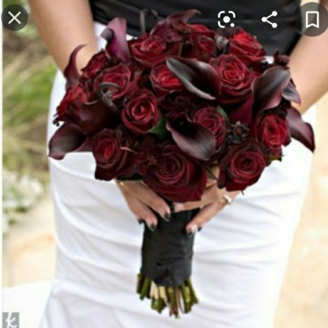 Il vostro bouquet 1